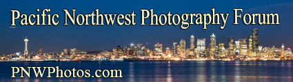 Pacific Northwest Photography Forum - Discussion forum and photo gallery