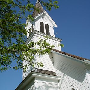 Marysville Church