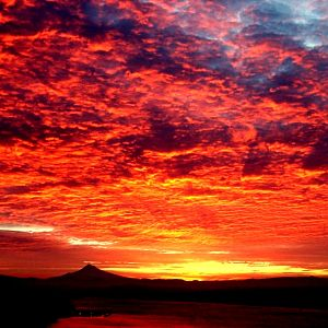 First light 2