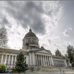 Washington State Capital Building